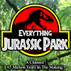 Everything Jurassic Park