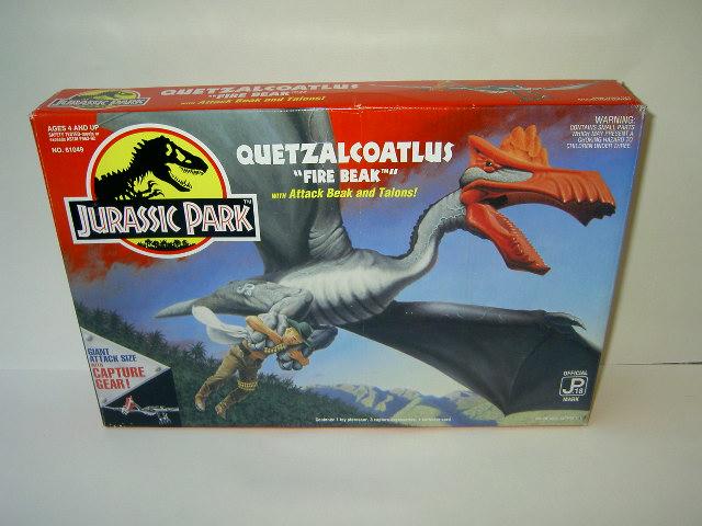 Jurassic park dinosaur toys excellent