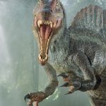 "Spinosaurus aegyptiacus ""hammondi"" (*) (S/F)"