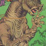 """Pachycephalosaurus wyomingensis """"gigas"""" (*) (CB-Topps)"""