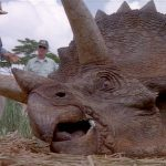 Sick Triceratops (S/F)