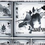 Stegoceratops (S/F)
