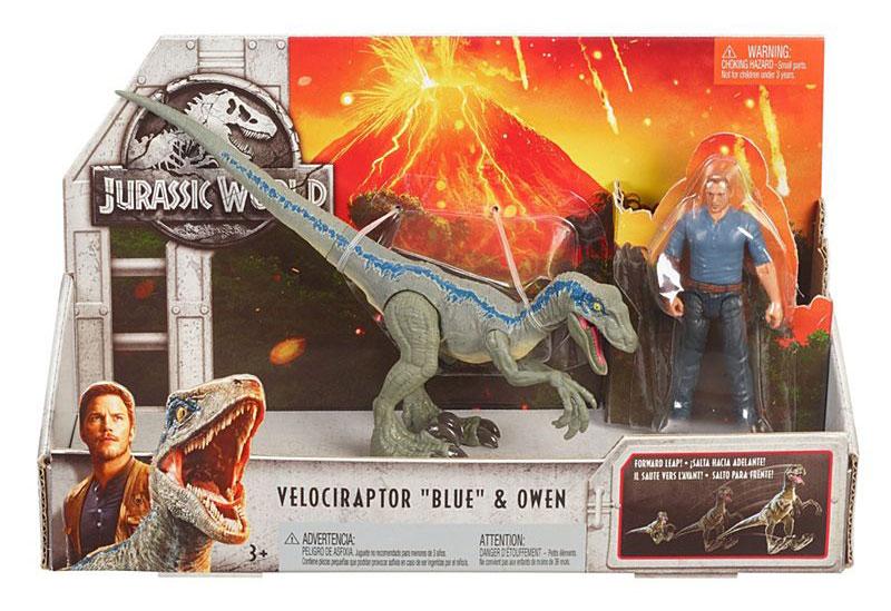 Jurassic World Fallen Kingdom Toys – Jurassic-Pedia