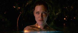 CGI Angelina Jolie.