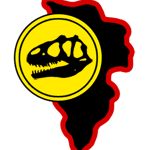 Allosaurus jimmadseni (S/F) / (S/F-JWE)