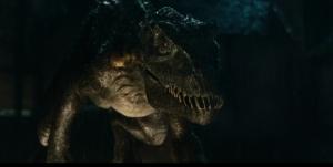 Indoraptor Prototype (S/F)