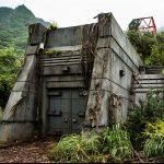 Radio Bunker 02-17 - Isla Nublar (S/F)