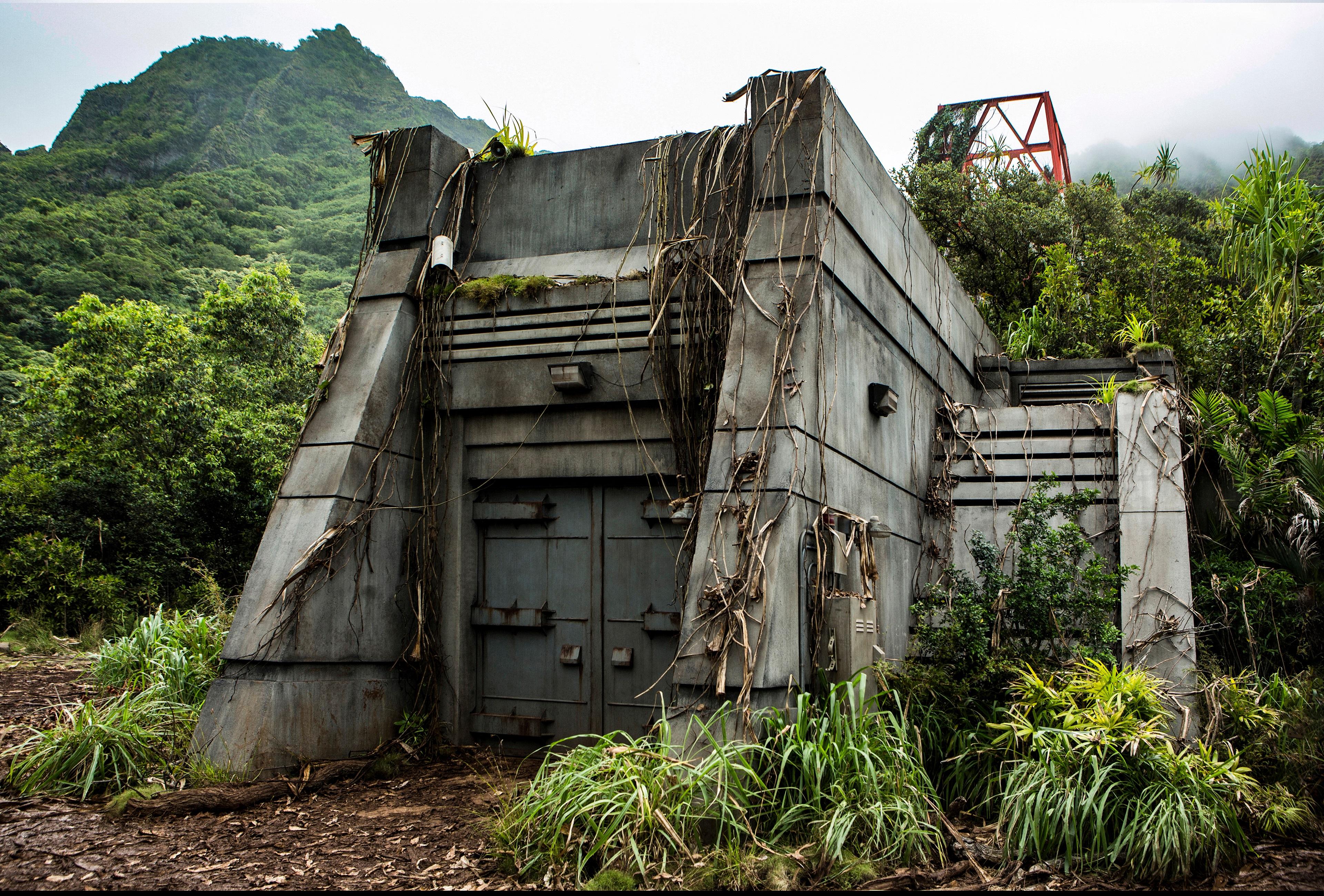 Radio Bunker 02 17 Isla Nublar S F Jurassic Pedia