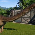 Diplodocus (sp.) (S/F-S)