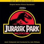 Jurassic Park - Film Score