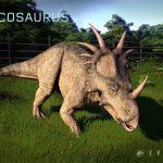 Styracosaurus albertensis (S/F)