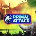 Jurassic World: Primal Attack Toys
