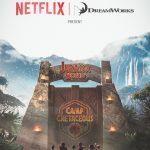 Jurassic World Camp Cretaceous (S/F) / (CC-JW)