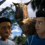 Camp Cretaceous Episode Two: Secrets