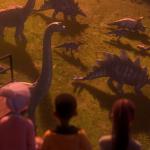 Camp Cretaceous Episode One: Pilot