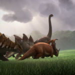 Camp Cretaceous Episode Three: The Cattle Drive