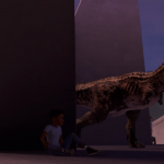 Camp Cretaceous Episode Seven: Last day of Camp