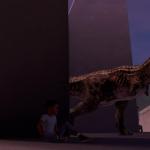 Camp Cretaceous Episode Seven: Last day of Camp