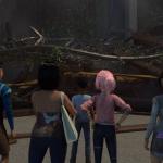Camp Cretaceous Episode Ten: The Art of Chill