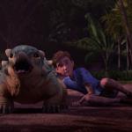 Camp Cretaceous Episode Thirteen: Brave