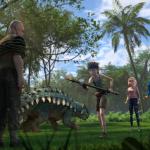 Camp Cretaceous Episode Fourteen: Misguided