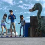 Camp Cretaceous Episode Twenty: Clever Girl
